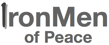Iron Men of Peace image.