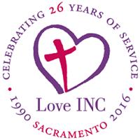 Love INC logo.